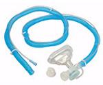 CPAP Ventilator Circuits