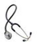 Littmann Lightweight II S.E. Stethoscope, Ceil Blue Tube