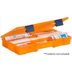 ProLatch StowAway Organizer 3500, Adjustable Compartments, 9.13inch x 5inch x 1.25inch, Orange *Discontinued*