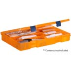 ProLatch StowAway Organizer 3700, Adjustable Compartments, 14inch x 9.13inch x 2inch, Orange