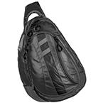 G3 Med Slinger, All Black, BBP Resistant, 19 in H x 13 in W x 6 in D