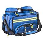 Curaplex® Advanced EMS Bag, 1000 Denier Nylon, Blue