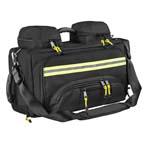 Curaplex® Advanced EMS Bag, 1000 Denier Nylon, Black
