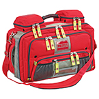 OMNI PRO BLS/ALS Total System, TS2 Ready, Red