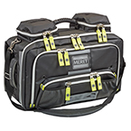 OMNI PRO BLS/ALS Total System ICB (Infection Control Bag), TS2 Ready, Black*LIMITED QUANTITY*