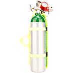 G3 Oxygen Module, Green