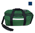 LA Rescue O2 To Go Pro Bag, D Oxygen Cylinder, 27inch L x 12inch W x 10inch H, Navy
