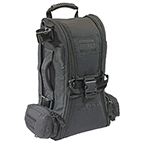 RECOVER PRO O2 Response Bag, TS2 Ready, Tactical Black