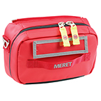 Meret AIRWAY PRO Intubation Tri-Fold Module, Red, TS2 Ready