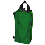 Propak IV Module, 4 3/4 Inches Long x 9 1/2 Inches Wide x 3 1/2 Inches, Green, No Contents