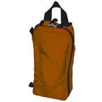 Propak IV Module, 4 3/4 Inches Long x 9 1/2 Inches Wide x 3 1/2 Inches, Orange, No Contents