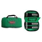 Thomas EMS Small Removable Drug Kit, Green
