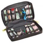 Meret IV MED PRO Medication/ IV Startkit, Tactical Black