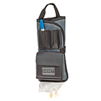 REDI-IV PRO Pack, ICB (Infection Control Bag) Black