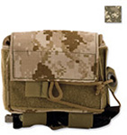 TitanCare Operator Medical Pouch w/o Contents, ACU*LIMITED QUANTITY*