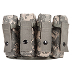 TITANCARE QUAD TOURNIQUET POUCH, ACU *Discontinued*
