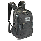 SRT PRO Search and Rescue Team Pack, Black
