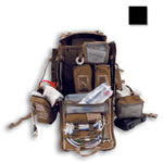 TitanCare Primary Medical Pack, Black
