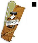 TitanCare Ortho/Immobilization Bag, Black