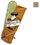 TitanCare Ortho/Immobilization Bag, Coyote Brown*LIMITED QUANTITY*