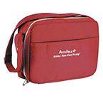 Carry Case for the Res-Cue Pump, Soft, Red