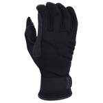 Rescue Gloves, Black, XL