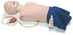 Pediatric Intubation Torso Trainer w/Carry Case