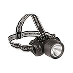 HeadsUp Lite 2600 Flashlight, Carded, incl 4 AA Alkaline Batteries, Black
