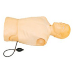 Pneumothorax Training Manikin w/Carry Case