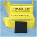 Cerviguard Head Immobilizer Blocks 2/st