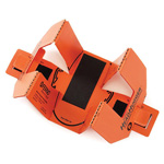 Ferno 455 Headhugger Head Immobilizer