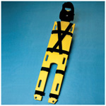 Miller Full Body Splint/Litter