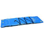 Evac-U-Splint Vacuum Mattress, Standard, w/6 Handles