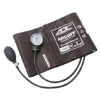 Prosphyg 760 Pocket BP Unit, Brown, Thigh, Size 13, 40 to 66 cm