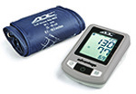 Advantage 6021N Automatic Digital BP Monitor, Navy