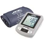 Advantage Plus 6022N Automatic Digital BP Monitor, Navy