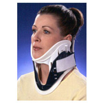 Patriot Extrication Collar, Disposable, 6inch to 8inch, Pediatric
