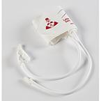 DeRoyal BP Cuff, Neonate, Disposable, Slip Coupling, Size 4, 7-13cm