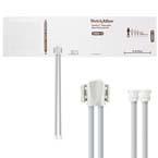 FlexiPort Soft Disposable BP Cuff, 2 Tube, Locking, Size 13, 40-55cm, Thigh