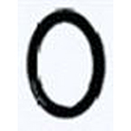 Non-Chill Ring, Gray, for Adscope 603 and Adscope 609 Stethoscopes