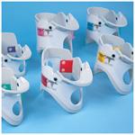 Perfit Extrication Collar, Pediatric, Size 2