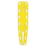 Iron Duck, Ultra Loc, Backboard with Pins, Yellow