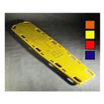 LSP HDx Backboard, w/20 Pins, 72inch x 16inch x 1 1/2inch, Blue