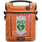 Powerheart® G5, Semi Automatic AED, Dual Language, Slim Package