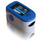 Pulse Oximeter, Finger, Multi-Color