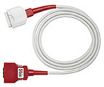 Masimo SET RC Patient Cable, 4 Foot, for Use w/M-LNCS or R Rainbow Sensors