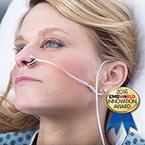 Xhale Assurance Nasal Alar SpO2 Sensor, Disposable
