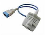 SpO2 Sensor, Finger, Reusable, Adult