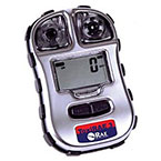 ToxiRAE 3 Portable CO Gas Monitor, 0-1999ppm