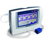LifeSense Capnograph/Pulse Oximeter